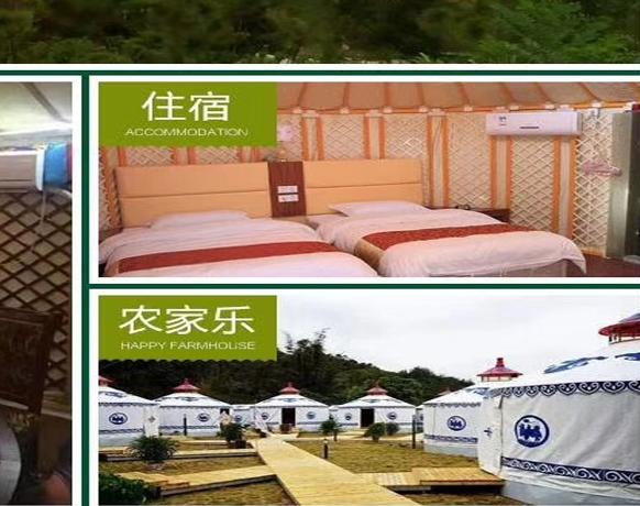 蒙古包厂家定制就找郑州篷布制品有限公司